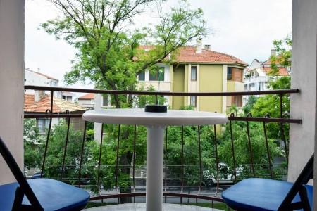 Двойна стая - балкон