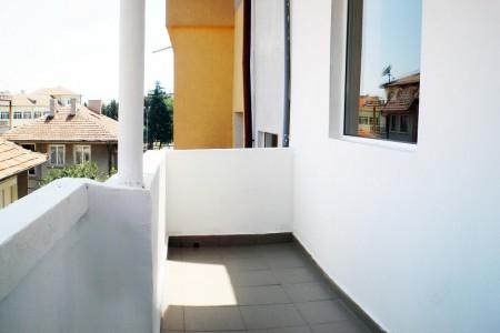 Студио - тераса